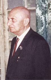 Харжевский и Раснянский 1967