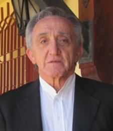 Francisco Bayo Veloso