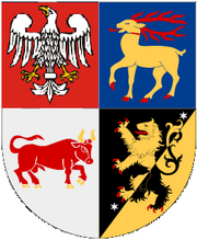 Gothenland CoA (The Kalmar Union)