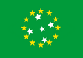 Republic of New Brasilia Flag.png