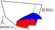 Sullivan County District for the Senate