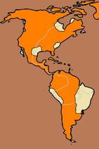 Trail to gilneas map