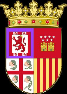 WappenKönigreichSpanienEdwards