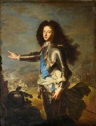 Мирный король Анри