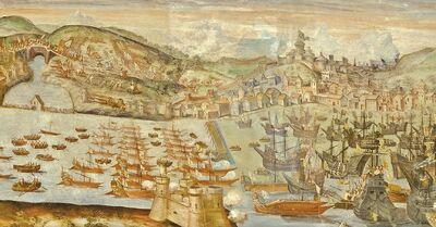 Осада Лиссабона