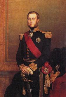 Принц регент