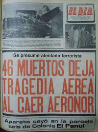 Aeronor 1983 CNS