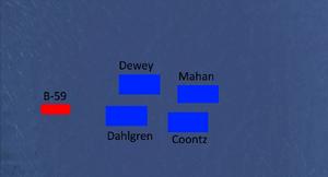 B-59 Dahlgren BattleConst