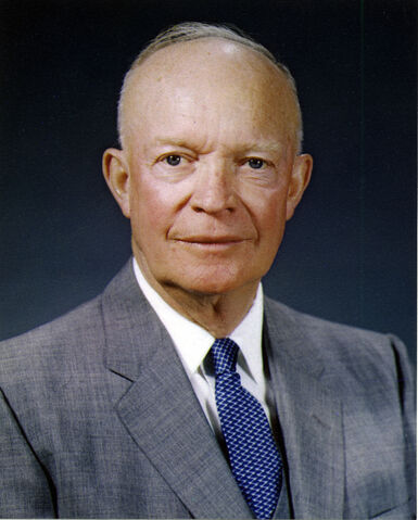 File:Dwight D. Eisenhower, official photo portrait, May 29, 1959-1-.jpg