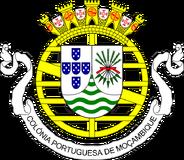Escudo de África Portuguesa Oriental