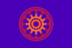 Flag of Magadha