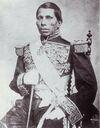 General tomas mejia