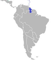 Guyana fr asxx
