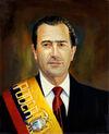 Rodrigo Borja Ceballos