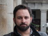 Santiago Abascal (Chile No Socialista)