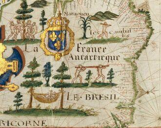 Антарктическая Франция