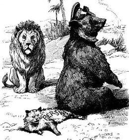 Противостояние Великобритании и России