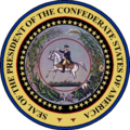 AMP Seal of the President of the Confederate States (fictional).png