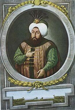 Ahmet II