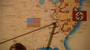 Alternate East United States