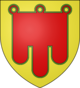 Duchy of Auvergne COA (MdM)