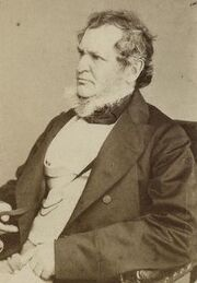 Edward Smith-Stanley, 14th Earl of Derby-1865