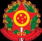 Escudo de Brasil Poscomunista