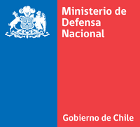 Logo del Ministerio de Defensa (Chile)