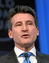 Lord Coe - World Economic Forum Annual Meeting 2012 cropped