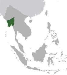 Lower Myanmar