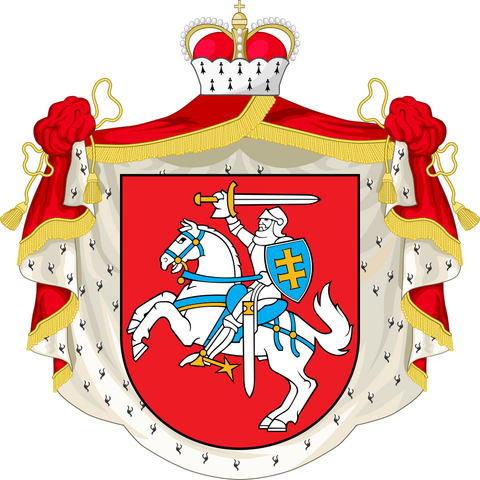 File:POL COA Pogoń Litewska Książęca.png