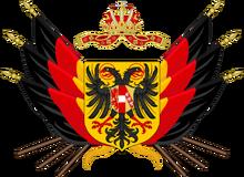 Wappen Kaiserreich Deutschland