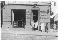 Мемель 1918