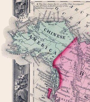 1860ChinesischAmerika