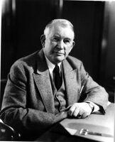 Alben Barkley, Vice-President