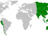Japanese Empire (Under the Reich)