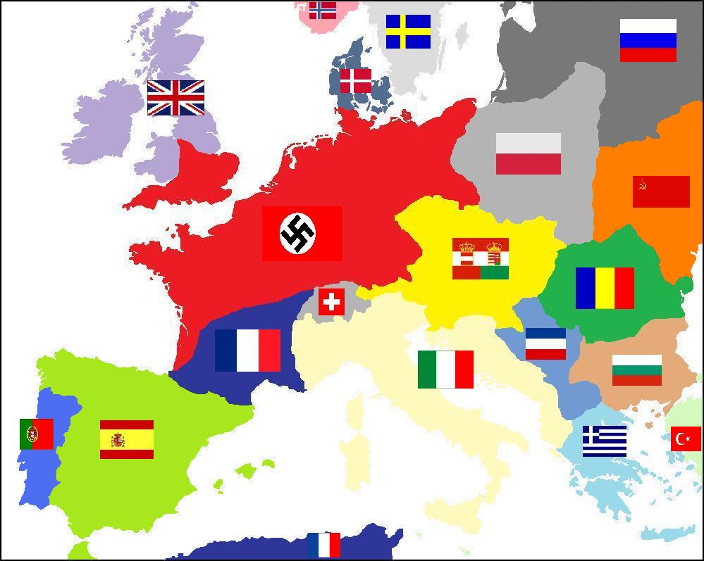 Category Nations Divided States Of America Alternative History