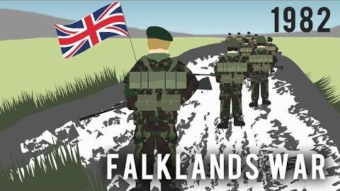Falkland Islands (The Era of Relative Peace)