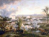 Египетский поход 1789 года(Полтавский эндшпиль)