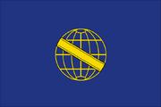 Bandeira do Vice-reino