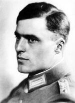 Claus-Von-Stauffenberg