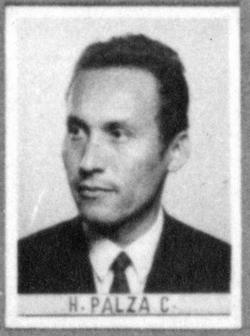 Humberto Palza Corvacho