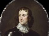 John Lambert (Cromwell the Great)