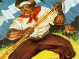 Primer Plan Quinquenal (Ucronía Peronista)