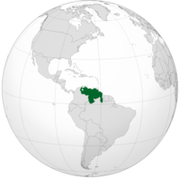 Venezuela (Chile No Socialista)