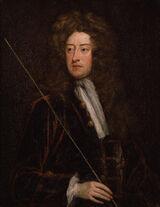 William Cavendish, 2nd Duke of Devonshire by Sir Godfrey Kneller, Bt