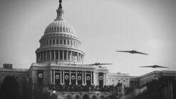 Нацисты взяли Вашингтон