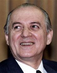 Рамиз Алия в 1985