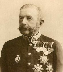 Фридрих фон Бек-Ржиковски
