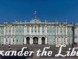 Alexander the Liberator